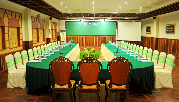 Malis Meeting Room